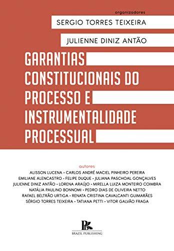 Garantias constitucionais do processo e instrumentalidade processual (Portuguese Edition)
