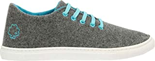 Baabuk Wool Sneaker - Women's