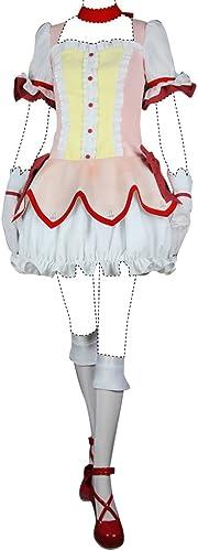 bienvenido a orden Puella Magi Madoka Magica Cosplay Costume Madoka Madoka Madoka Kaname Costume Set All  encuentra tu favorito aquí