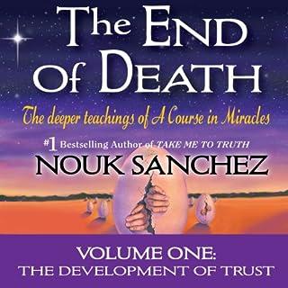 Couverture de The End of Death - Volume One
