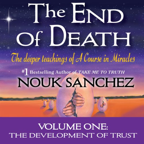 The End of Death - Volume One audiobook cover art