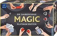 Die Zauberschule Magic - Platinum Edition