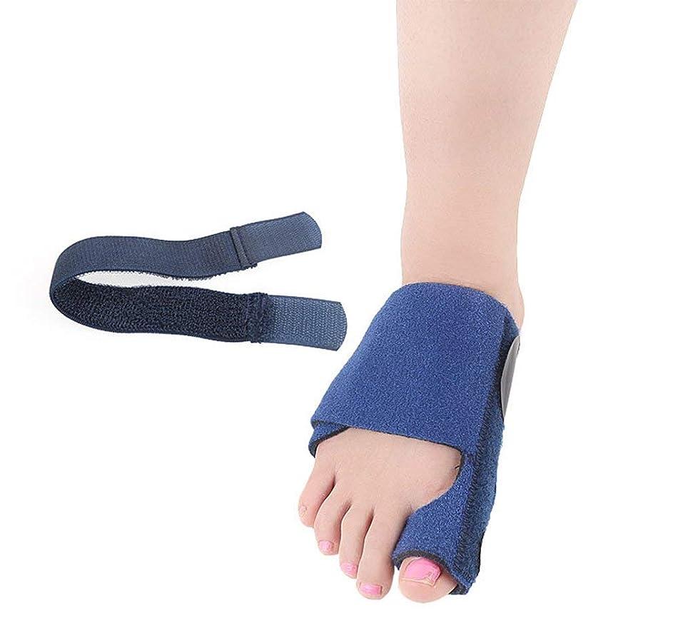 追加決定急降下バニオンコレクター? - 整形外科用足首矯正ビッグトゥストレートナー - 外反母趾パッド用副木ブレース、関節痛の緩和、アライメント治療 - 整形外科用スリーブフットラップ