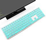 CaseBuy Keyboard Cover for HP Pavilion 27 inch All in One PC xa0050/xa0080/xa0014/0370Nd/0010Na/0076Hk, HP Pavilion 24-inch All in One xa0020/xa0032/xa0013w, HP All-in-One pc Accessories, Mint