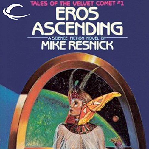Eros Ascending audiobook cover art