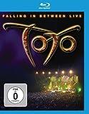 Bluray Musik Charts Platz 8: Toto - Falling in Between/Live [Blu-ray]