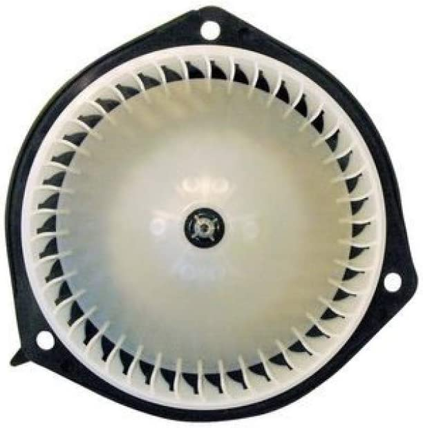 For Chevy Impala Limited 70% OFF Outlet Blower Motor Fo Assembly Max 61% OFF 2016 2014 2015