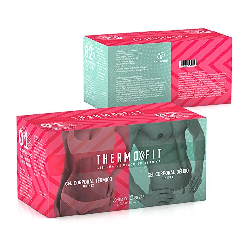 THERMO FIT de CV Directo 2pack 240gr