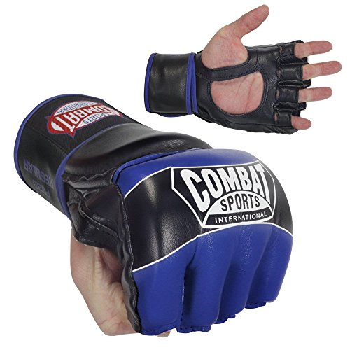 Ringside Combat Sports Pro Style MMA Muay Thai Grappling Training Sparring – Mitones de Entrenamiento,…
