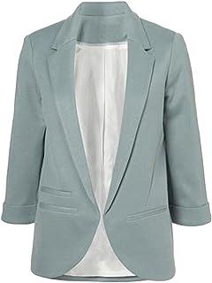 b47cb43cf9a58 Amazon.fr : Gris - Tailleurs / Femme : Vêtements