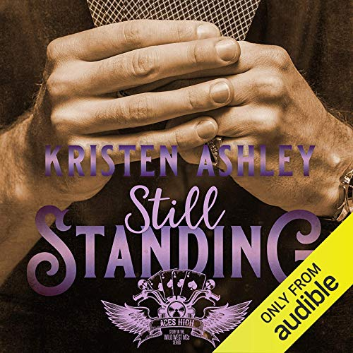 Still Standing cover art