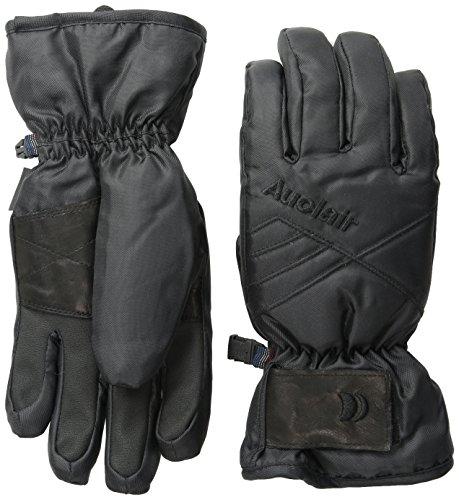 Auclair North Dakota Damen Handschuhe, Damen, schwarz, Small