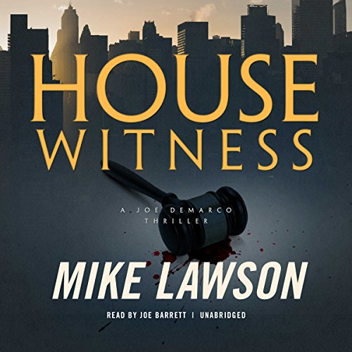 House Witness Titelbild