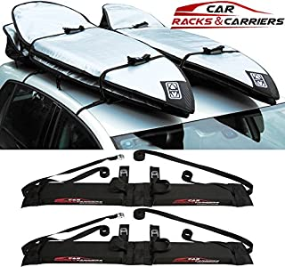 Best paddle board roof rack Reviews