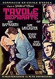 Tavole Separate (1958)