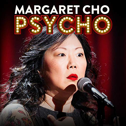 Margaret Cho: PsyCHO  By  cover art
