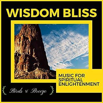 Wisdom Bliss - Music For Spiritual Enlightenment