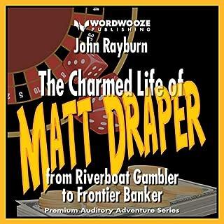 The Charmed Life of Matt Draper cover art