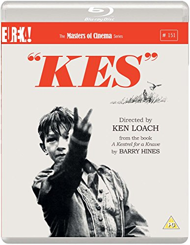 Kes [Edizione: Regno Unito] [Edizione: Regno Unito]