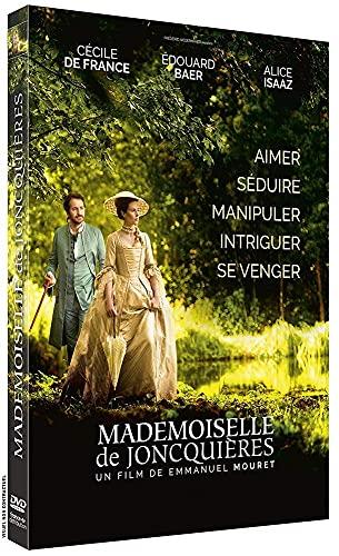 Mademoiselle de joncquières [FR Import]