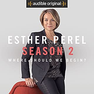 Where Should We Begin? with Esther Perel — Season 2 cover art