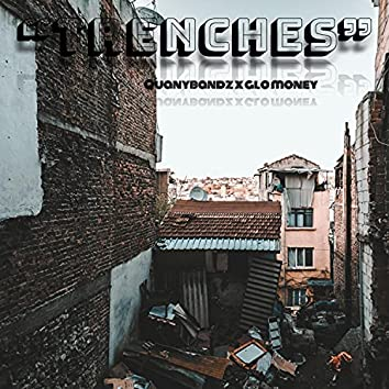 Trenches (feat. Glo money)