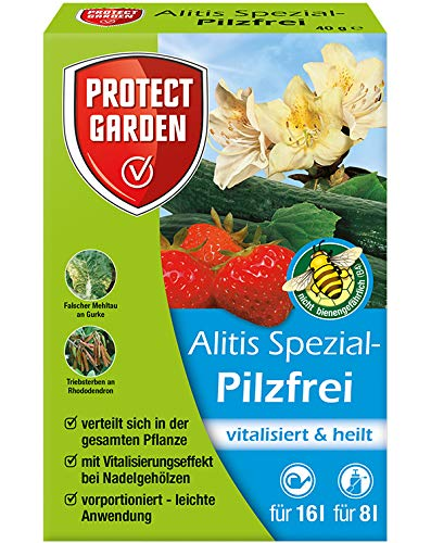 Bayer -  PROTECT GARDEN