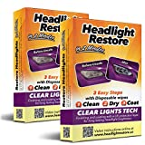 headlight restorers