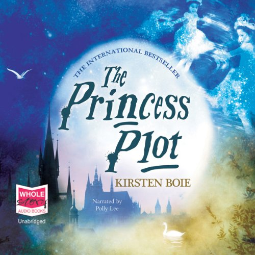 The Princess Plot  Titelbild
