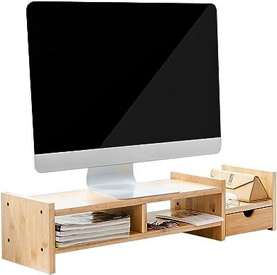 Flotante TV Mueble Gabinete,Madera Pared Consola para TV Cuelgue De Pared Moderna Consola para TV para Set-Caja De Cable Superior Blanco 140x20x20cm(55x8x8inch): Amazon.es: Hogar