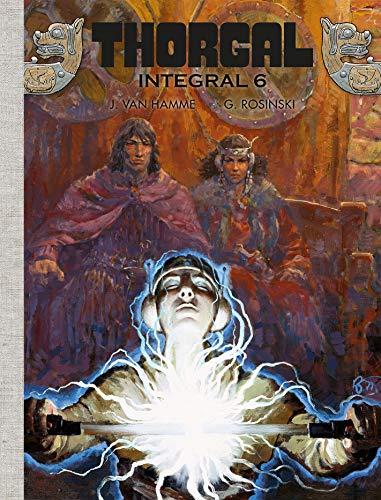 Thorgal. Integral 6