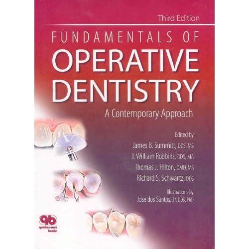 Marzouk Operative Dentistry Book