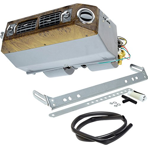 Universal Air Conditioner UN 0895C HVAC Steuermodul Panel