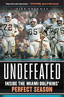 Best miami undefeated season Reviews