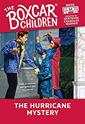 The Hurricane Mystery (The Boxcar Children Mysteries) (AFFILIATE)