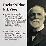 Packer's Pine Tar Soap 3 Pack   The Original Men's Bar Soap With Natural Pine Tar and Pine Oils   All Natural Pine Soap… 7