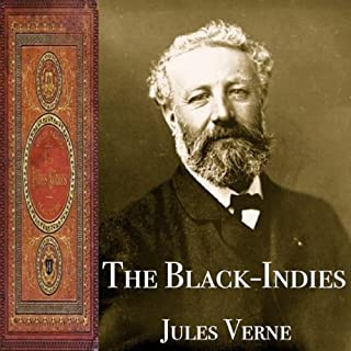 The Black-Indies cover art