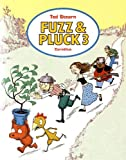 Fuzz & Pluck, Tome 3 - L'arbre à thunes