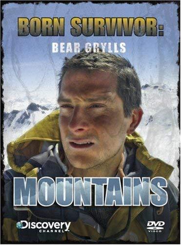 Bear Grylls-Born Survivor-Mountains