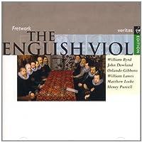 English Viol Musicke