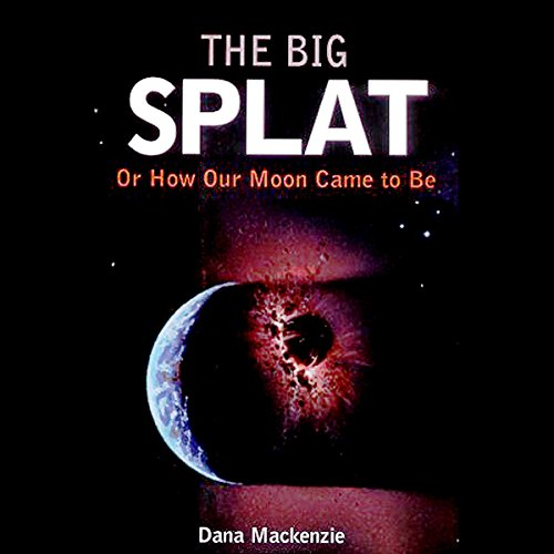 The Big Splat audiobook cover art