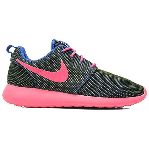 NIKE652875-500 - Nike Roshe Run MP QS Tenis de Mujer Mujer