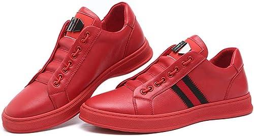 JIAW Version coréenne de la Tendance de la personnalité Casual Chaussures Sauvages