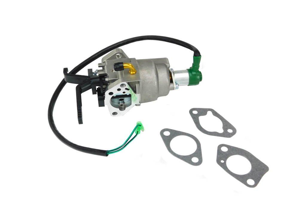 Briggs Stratton 797758 Lawn Super sale Garden Equipment Engine Carburet Discount mail order