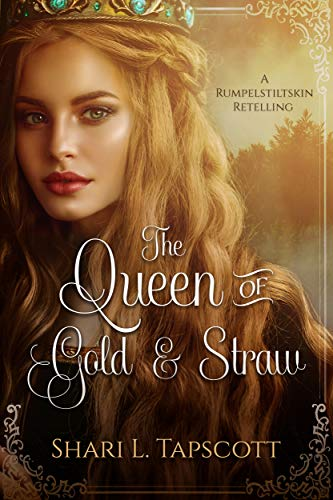 The Queen Of Gold And Straw by Shari L. Tapscott ebook deal