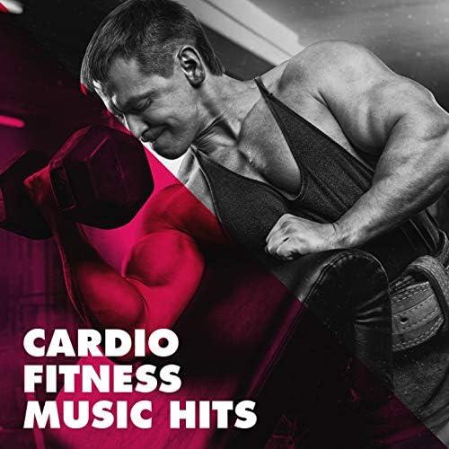CardioMixes Fitness, Running Music Workout, Running Hits