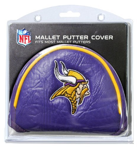 Funda oficial de la NFL Minnesota Vikings.