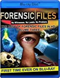 The Best of Forensic Files in HD - Volume 1 [Blu-ray]