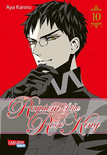 Requiem of the Rose King 10 (10)