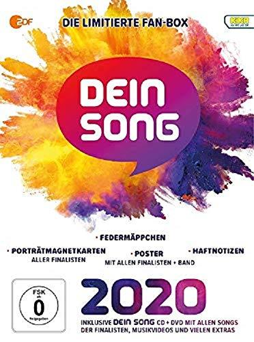 Dein Song 2020-die Limitierte Fanbox